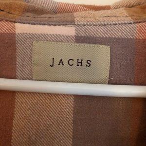 Jachs Other - Acid wash flannel